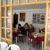 Restoran sala